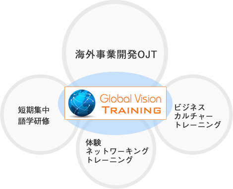 Global Vision Training