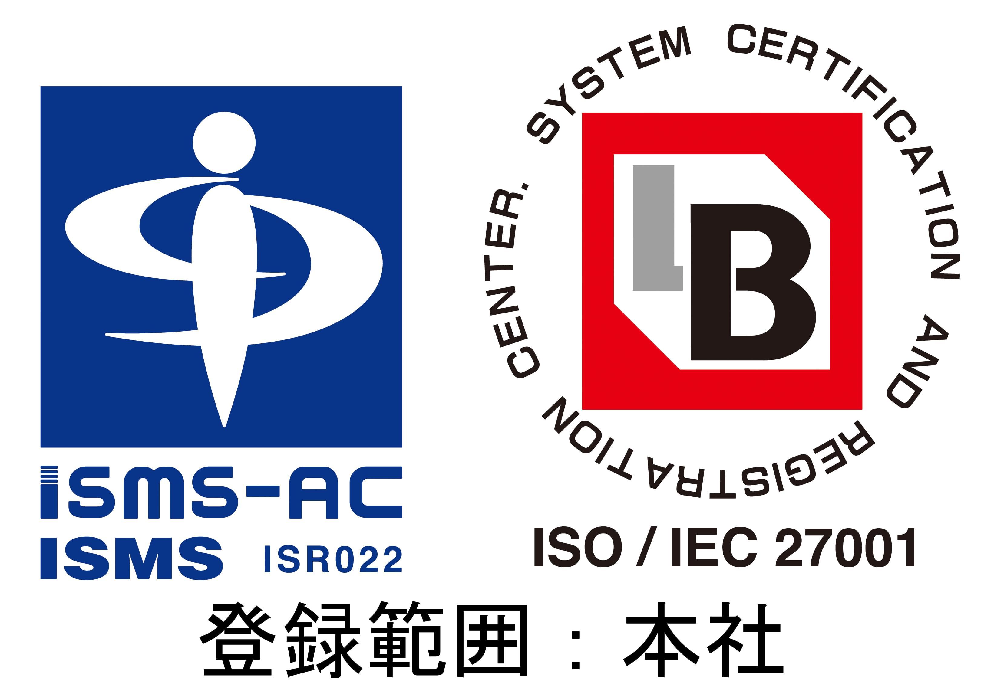 ISMS Mark